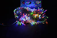 Светодиодная гирлянда на 400 LED микс