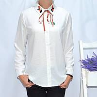 Женская блуза норма (р. 44-46)