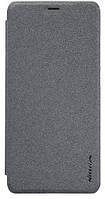 Чехол-книжка Nillkin Sparkle для Xiaomi Redmi 5 Black (356366)