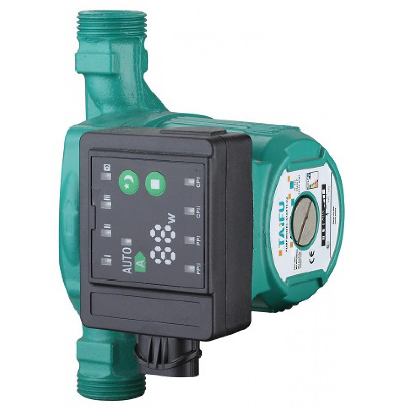 Циркуляционный энергосберегающий насос TAIFU STAR25/6A (5-45W)