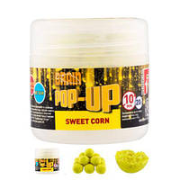 Бойли Brain Pop-Up F1 Sweet Corn (Кукурудза) 10mm 20gr
