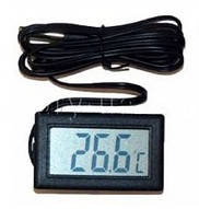 Термометр цифровой с выносным датчиком WSD10 ( Доставка из Харькова)