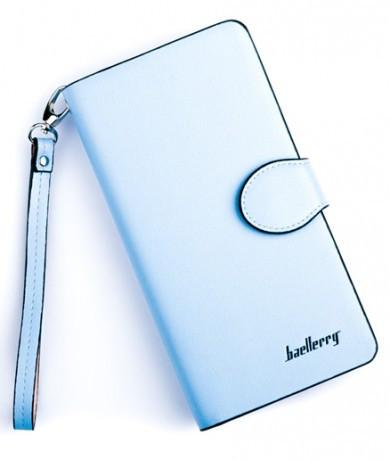 b85227adda46 Женское Портмоне Baellerry Femail Голубое: продажа, цена в Полтаве ...