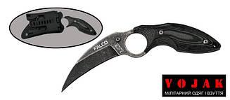 Нож керамбит К098 (Falco)