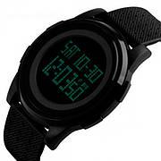 Мужские часы Skmei 1213 Black