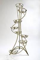 Кованые изделия Башня спираль 8.