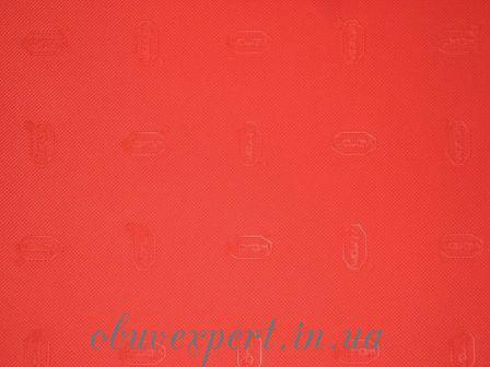 Профілактика лист Vibram, арт. 7373 TEQUILGEMMA 17, 910x580х1 мм, кол. червоний