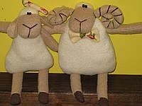 Игрушки овечки и барашки, фото 1