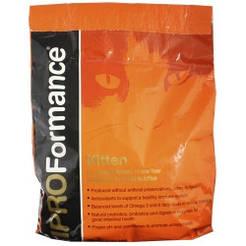 PROFormance (ПРОФорманс) c курицей сухой супер премиум корм для котят 18кг