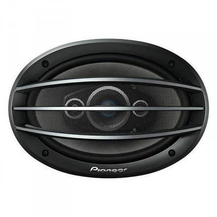 Автоколонки Pioneer TS 6964 акустика популярная в машину, фото 2