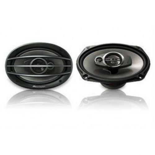 Автоколонки Pioneer TS 6964 акустика популярная в машину