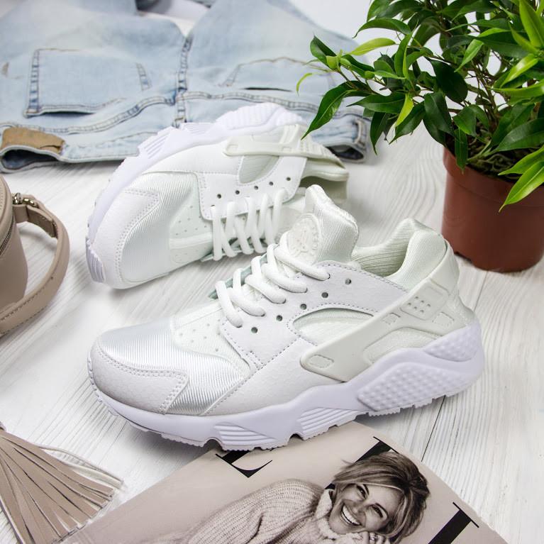 super popular 28f2f 432d8 Женские кроссовки в стиле Nike Huarache (36, 37, 38, 39, 40 размеры  маломерят) - Bigl.ua