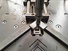 Скобозабивний верстат Brevetti Simple бо пневматичний в настільному виконанні, 2012 гв (новий стан), фото 2