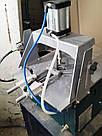 Скобозабивний верстат Brevetti Simple бо пневматичний в настільному виконанні, 2012 гв (новий стан), фото 3