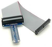Комлект для Raspberry Pi B+ шлейф GPIO + T-Cobbler, фото 1