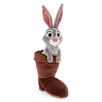 """Мягкая игрушка  Кролик из """"Спящая красавица"""" Дисней 25 см."""