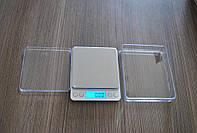 Портативные ювелирные весы, 0,01-500гр