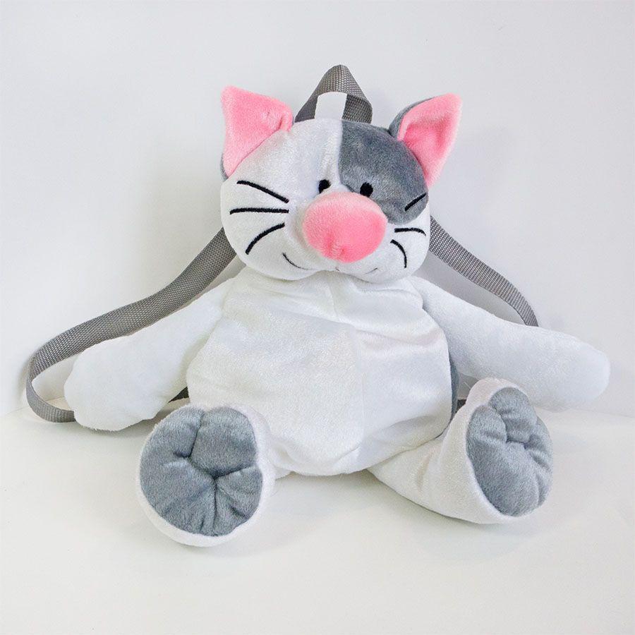 Рюкзак детский Кот Васька