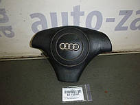 Подушка безопасности водителя Audi A4 B5 1994-2001 (Ауди А4), 8D0880201H