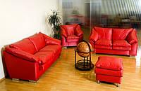 Перетяжка мебельных гарнитуров Днепропетровск