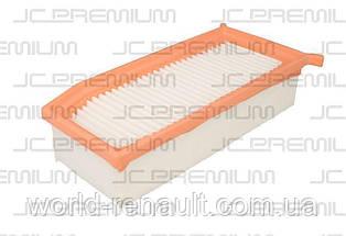 Повітряний фільтр на Рено Доккер, Дачіа Доккер 1.5 dci / JC PREMIUM B2R069PR