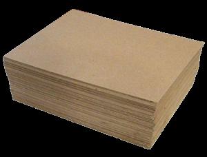 Картон полиграфический А4 1,5 мм ESKABOARD