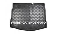 Ковер в багажник ВАЗ 2106 Коврик в багажник Жигули 2106 Автоковрик на Жигули Шестерку Авто коврик на Шестерку
