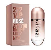 Парфюмерный концентрат Carina pink аромат «212 VIP Rose» Carolina Herrera женский