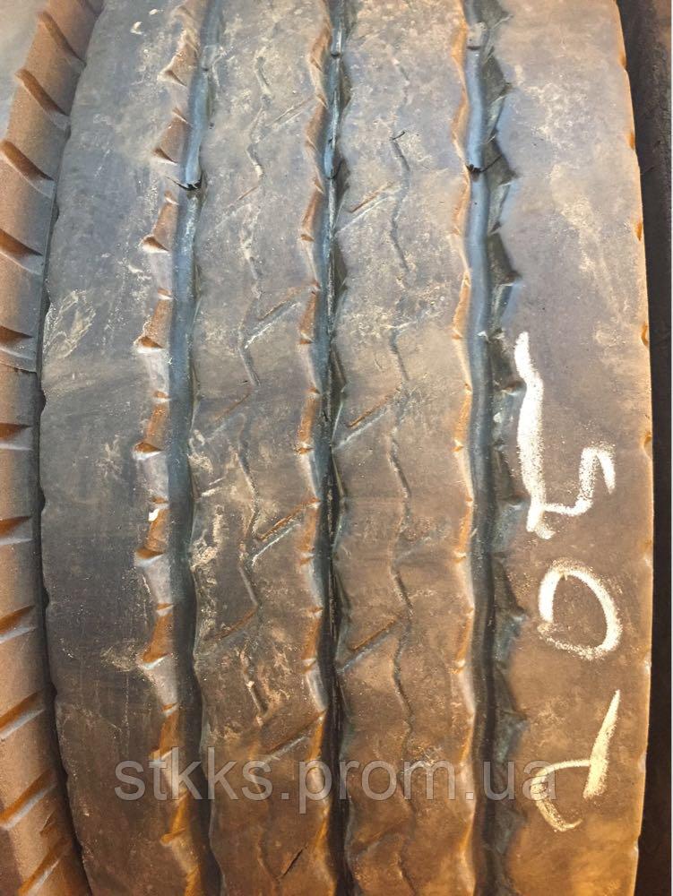 205/65R17,5 Bridgestone R168