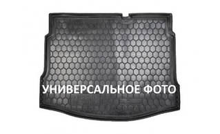Ковер багажника                     Haima 3 s/n (10-)
