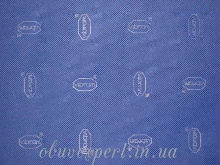Профілактика лист Vibram, арт 7373 TEQUILGEMMA 43, 450x580х1 мм, кол. синій