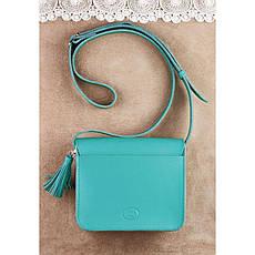 Бохо-сумка Лилу Тиффани с художественной росписью, фото 3