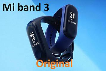 Фитнес браслет Xiaomi Mi band 3, отличная замена mi band 2 и альтернатива Honor band 3