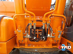Гусеничний екскаватор Doosan DX225LC-3 (2014 р), фото 3