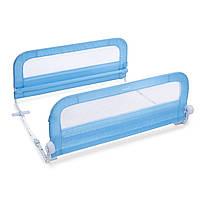Защита двухсторонняя детская для кровати