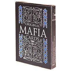 Карты для игры в Мафию (пластиковые) Magellan