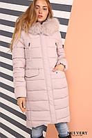 Женское зимние пальто Кэт 2, фото 1