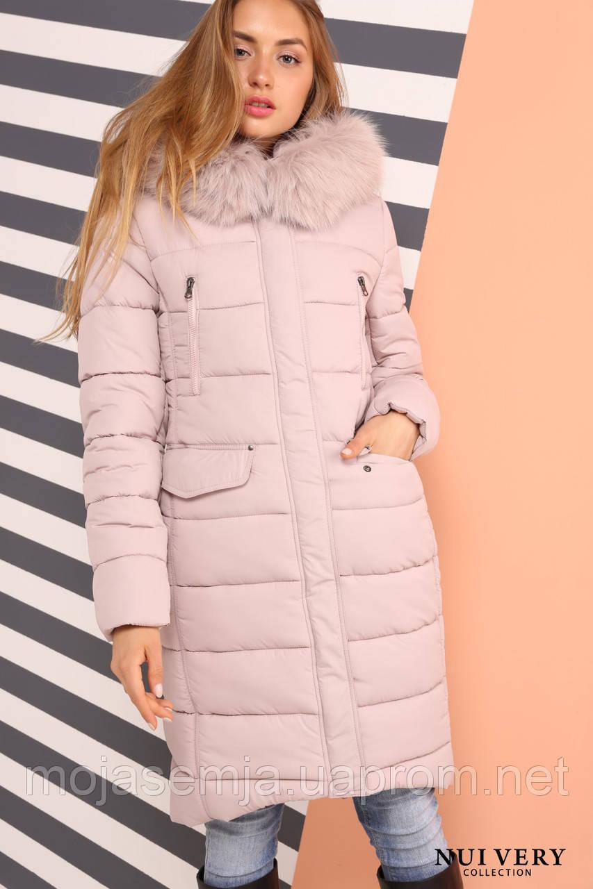 Женское зимние пальто Кэт 2