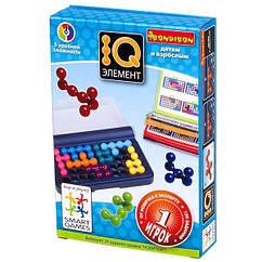 Настольная игра IQ-Элемент BONDIBON