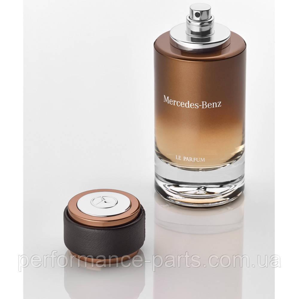 Мужская туалетная вода Mercedes-Benz Le Parfum perfume, Men, 120 ml  B66958568