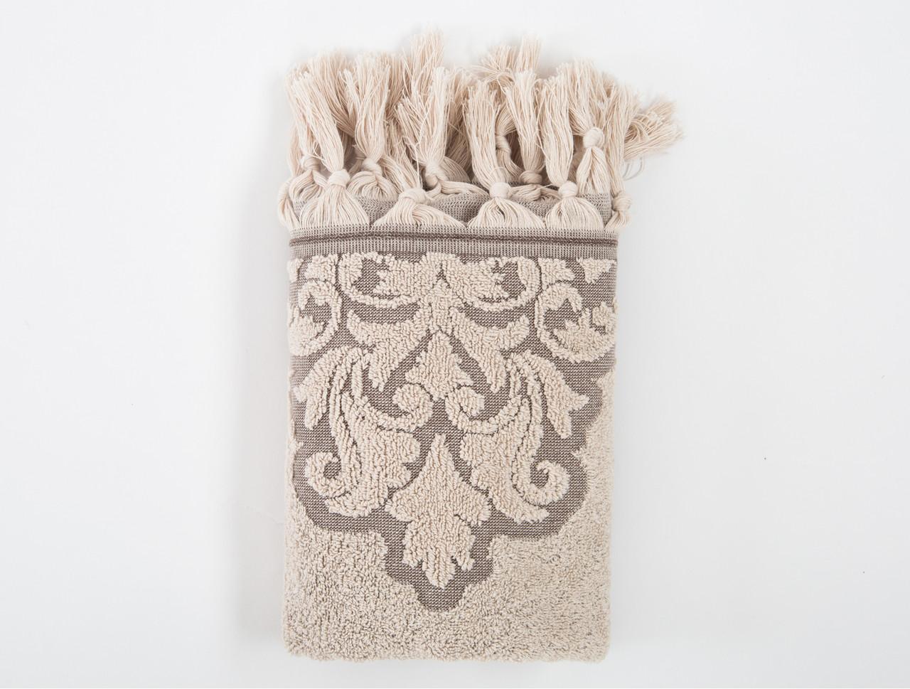Полотенце Irya Jakarli - Vintage bej бежевый 70*130