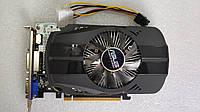 Видеокарта ASUS GeForce GTX 750 2GB DDR5 (GTX750-FML-2GD5), бу