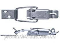 Защелка нержавеющая 2/50 А2 AISI 305 (96 х 38 мм)
