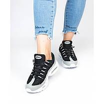Женские кроссовки в стиле Nike Air Max 95 (36, 37, 38, 39, 40, 41 размеры), фото 2