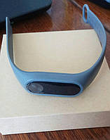 Фитнес- браслет ( Копия 1 в 1- Xiaomi Mi band 2) Smart Heart Rate Band