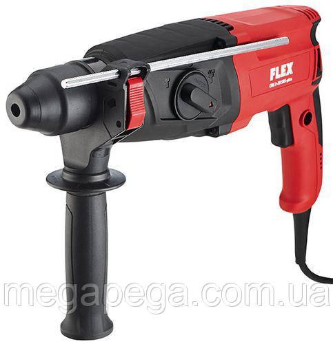 FLEX CHE 2-28 SDS-plus Универсальный перфоратор весом 2,5 кг, SDS-plus