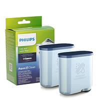 Фильтр для очистки воды Saeco AquaClean CA6903 2шт, фото 1