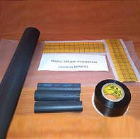 Муфты 3М для погружных насосов MPN 91.  Комплект.