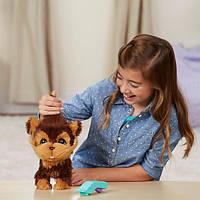 Інтерактивна іграшка-гавкаючий лохматый щенок Шон FurReal Friends Shawn