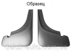 Брызговики на авто Opel Astra H 2004 Брызговики под колеса авто для Опель Астра Н 2004 Брызговик задний